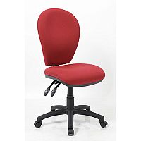 Solar II Wine Task Operator Office Chair
