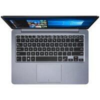 "ASUS VivoBook E406MA-BV009TS Laptop - HD NanoEdge Display 14"" - CPU Intel Celeron N4000 - 4GB RAM - Storage 64GB EMMC - Windows 10 Home S - Office 365 Software"