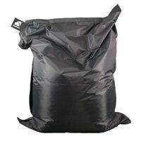 Elephant  Junior Indoor & Outdoor Use Kids Size Bean Bag 1400x1100mm Smoke Grey