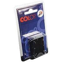 Colop E/30 Replacement Pad Black E30Black Pk 2