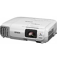 Epson EB-X27 XGA Portable 3LCD Projector V11H692041
