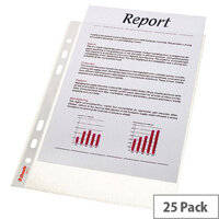 Esselte Copysafe Pocket A5 Pk 25 47183