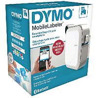 Dymo White Mobile Labeller 1978247