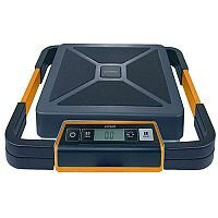 Dymo S180 Shipping Scale 180kg Black (Pack of 1) S0929070