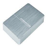 Freecom Mhdd 4TB Silver Desktop Drive USB 3.0 56387