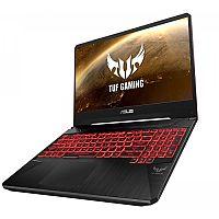 """Asus ROG 15.6"""" AMD R5 Gaming Laptop - 1TB FIRECUDA SSDH - RAM 8GB DDR4 - Display 15.6"""" FHD (IPS) Thin Bezel Freesync - CPU AMD R5-3500H (QUAD) - Wifi, Bluetooth - FX505DY-AL043T"""