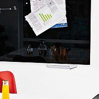 Franken Marker Tray Self-Adhesive Transparent