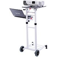 Franken Projection Trolley Travel Height: 85-125 cm