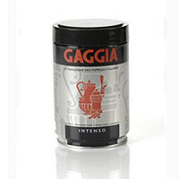 Gaggia Intenso Ground Coffee 250g Tin