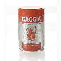 Gaggia Arabica Mild Ground Coffee 250g Tin