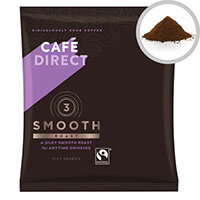 Cafedirect Medium Roast Ground Coffee Sachet 60g Pack of 45 TW112015