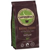 Cafedirect Machu Picchu Ground Coffee 227g Buy 2 Get 1 Free GAL838115