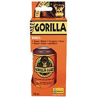 Gorilla 100% Waterproof Glue 115ml 1044401