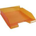 Linicolor Letter Tray Tangerine 11346D