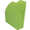 Linicolor Magazine Rack Apple Green 18097D