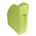 Magazine Rack A4+ Green Exacompta Forever 180102D