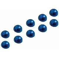 Maul 30mm Blue Dome Magnet 6166035