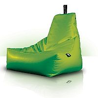Mighty Bean Bag Chair Green