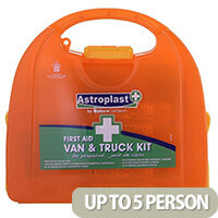 RAC Vivo Van & Truck First Aid Kit HA1019033