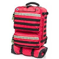 PARAMEDIC'S Rescue & Tactical Backpack 31 x 47 x 22.5cm Red