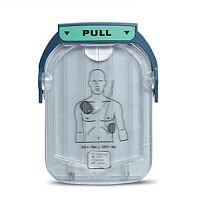 Philips HS1 AED Adult SMART Defibrillation Pads Cartridge 5002039
