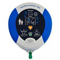 HeartSine Samaritan PAD 350P Semi Automatic Defibrillator (4 Year Battery) 5006001