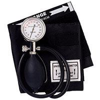 BP Cuff Sphygnamometer For Blood Pressure Measuring 6001022