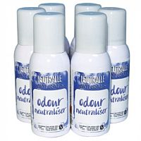 Sea Breeze Odour Neutraliser Collection Air Freshener Pack 6