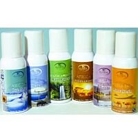 Microburst Aircare Exotic Global Collection Pack 6