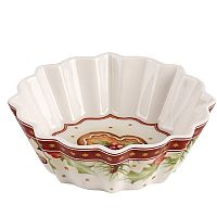 Villeroy & Boch Gingerbread Candy Bowl