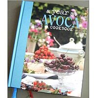 A Year At Avoca Cook Book