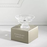 "Tipperary Crystal 6"" Star Footed Bowl Gift"