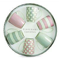 Tipperary Crystal Mug Gift Set