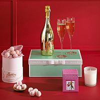 The Deluxe Prosecco Gift Box