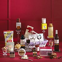 The All Occasions Gift Basket
