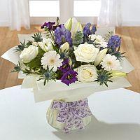 New Son Flower Bouquet