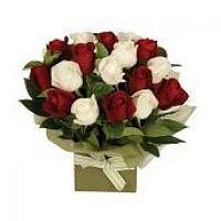 Always a Lady Flower Bouquet