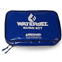 Water-Jel Industry Burns Kit Up to 5 Person