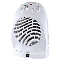 2kw Oscillating Fan Heater 38420 FH20A