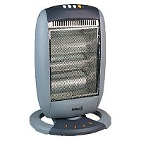 Upright Halogen Heater 1050W CRHH120/H
