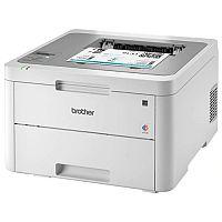 Brother HL-L3210CW Colour Laser Printer 2400 x 600dpi A4 Wi-Fi, 250 sheets, 18 ppm