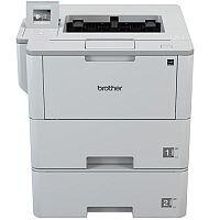 Brother HL-L6400DWT A4 Mono Laser Printer