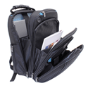 Monolith Forward Executive Backpack Black