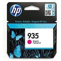 HP 935 Original Ink Cartridge Magenta C2P21AE