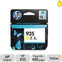 HP 935 Original Ink Cartridge Yellow C2P22AE