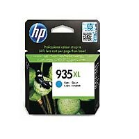 HP 935XL High Yield Original Ink Cartridge Cyan C2P24AE