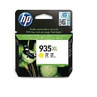 HP 935XL High Yield Original Ink Cartridge Yellow C2P26AE