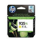 HP 935XL High Yield Original Ink Cartridge Yellow C2P26AE