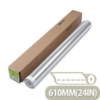 HP Clear Film 610x22x101mm Micron Plotter Paper