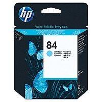 HP No. 84 Light Cyan Printhead C5020A